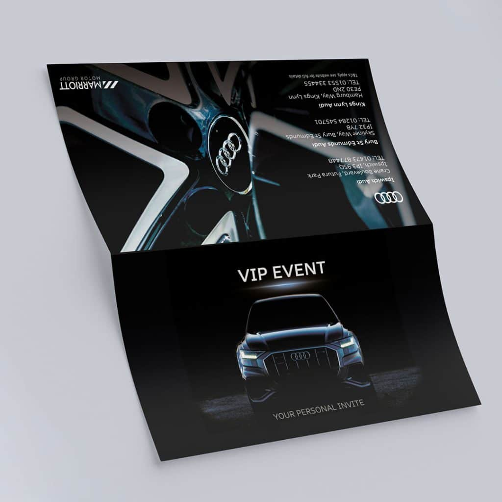 Vip Event Mailer - Your Personal Invite