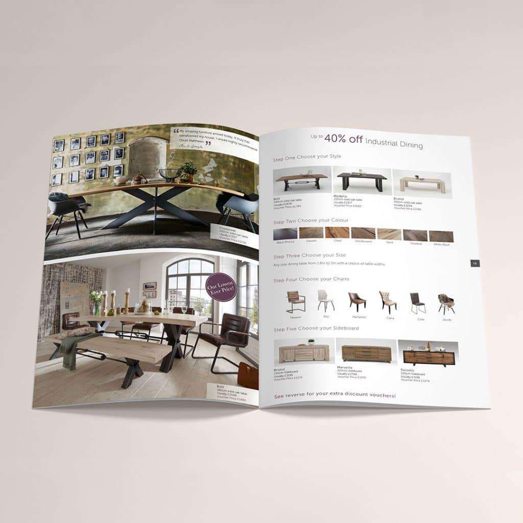 Oliver Matthews Brochure